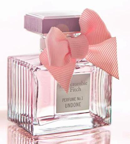 Парфюм - выбор аромата