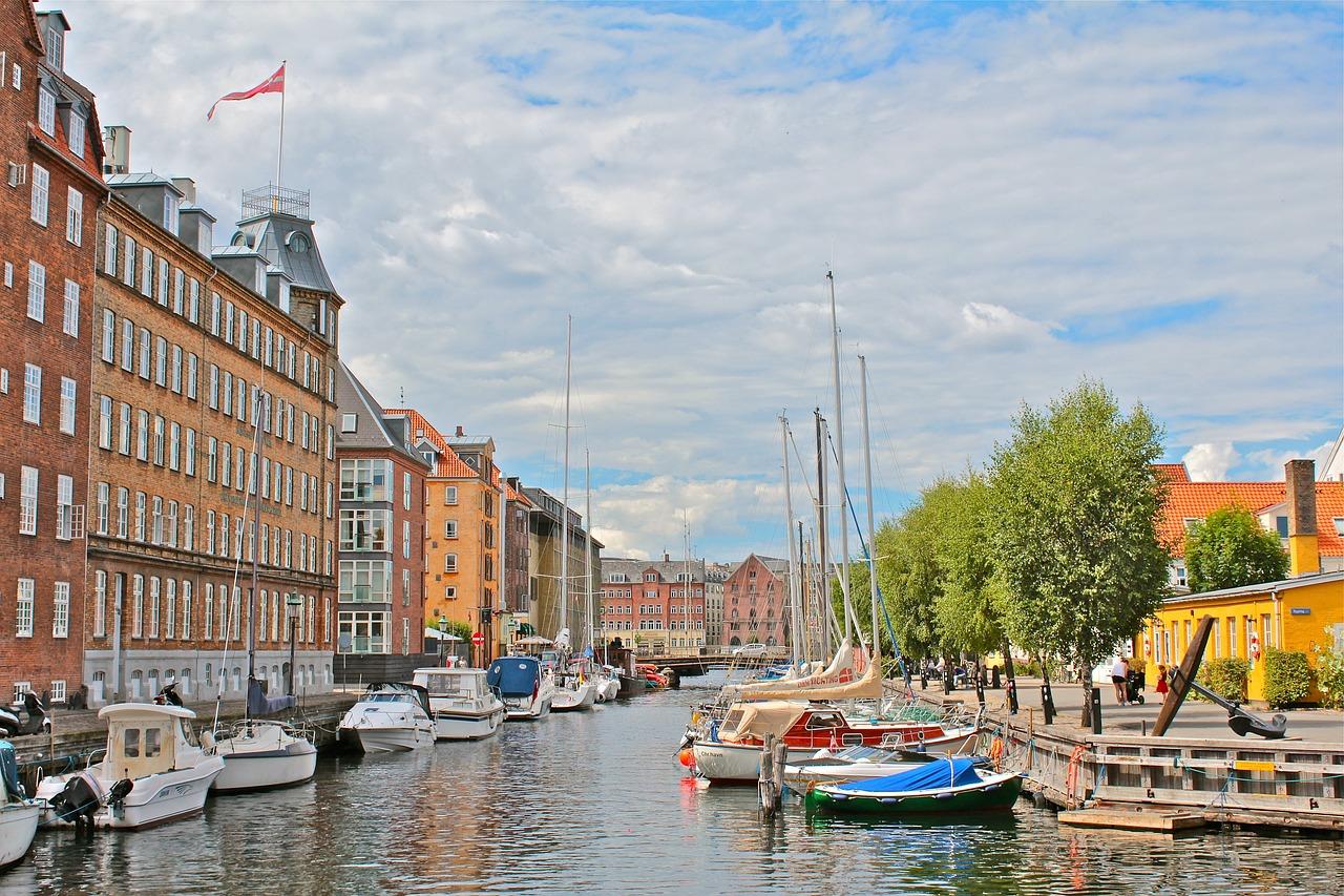 Копенгаген туры